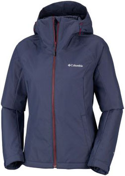 Columbia Mossy Path Jacket EK0048-466