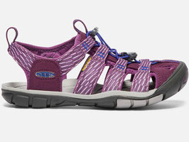 KEEN CLEARWATER CNX W GRAPE WINE/GRAPE KISS 1018499