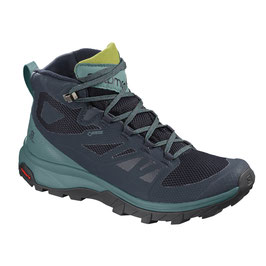 Salomon Outline Mid GTX W 404846
