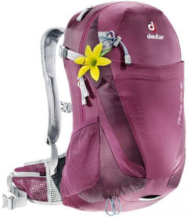 Deuter Airlite 26 SL (5530-Blackberry-aubergine)