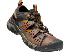 Keen Arroyo III 1018594-Cuban/Golden Brown