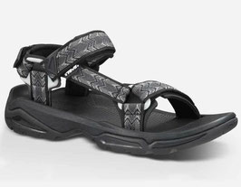 Teva TERRA FI 4 (Cross Terra Black)
