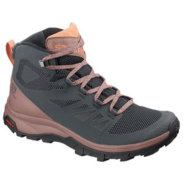 Salomon Outline Mid GTX W 406794
