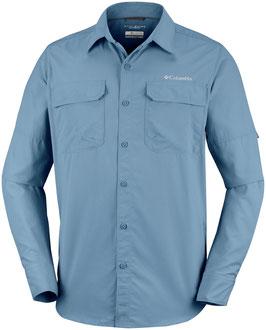 COLUMBIA camisa SILVER RIDGE II XO0665 413 (Stell)