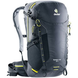 Deuter Speed Lite 24 (7000-Black)