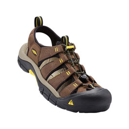 KEEN Newport H2 Dark Earth/Acacia 1016285