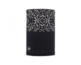 BUFF KNITTED & POLAR WHISTLER BLACK 113351.999