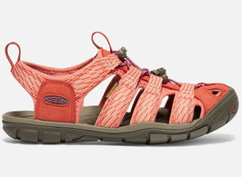 KEEN CLEARWATER CNX W SUMMER FIG/CRABAPPLE 1018500