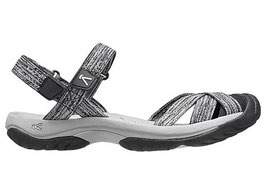 Keen BALI STRAP 1016806 Neutral Gray/Black