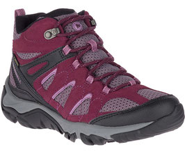 Merrell Outmost Mid Vent GTX J41070-Figue