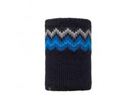 BUFF KNITTED & POLAR Danke Black