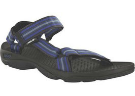 Teva HURRICANE 3 Native Stripes Blue
