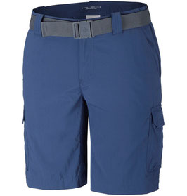 Columbia Silver Ridge II Cargo Short XO0663 469-Carbon