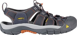 KEEN Newport H2 India Ink/Rust 1001931