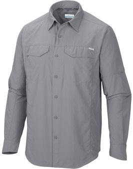 Columbia camisa Silver Ridge AM7453 039-Columbia Grey