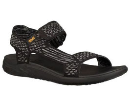 Teva W Terra-Float 2 Knit Evolve (Black)
