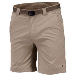COLUMBIA pantalón corto SILVER RIDGE AM4283 221 TUSK