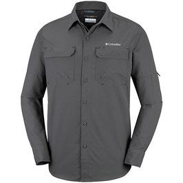 COLUMBIA camisa SILVER RIDGE II XO0665 028 (Grill)