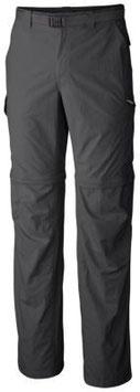 Columbia pantalón Silver Ridge II Convertible Pant  XO0660 028-Grill