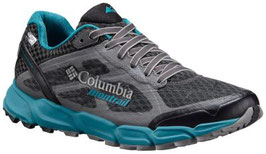Columbia Caldorado II Outdry BL4572 089 (Dark Grey, Sea Level )
