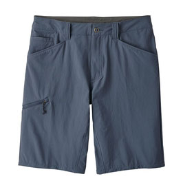 Patagonia Quandary Shorts -12In (Dolomite Blue)