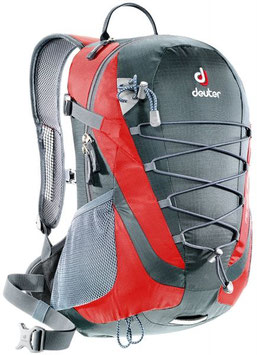 Deuter Airlite 16 (Graphite/Fire)