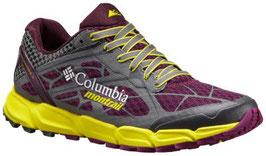 Columbia Caldorado II BL4571 (520-Dark Raspberry, Autzen)