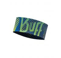 Buff Fastwick Headband R-Flash Logo Multi