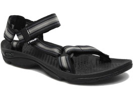 Teva HURRICANE 3 Native Stripes Grey