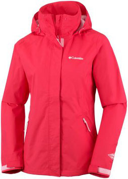 Columbia Trestle Trail RK1046 Red Camell (653)