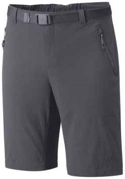Columbia Titan Peak Short AM1580 Graphite-053
