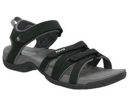 Teva TIRRA W (Leather Black)