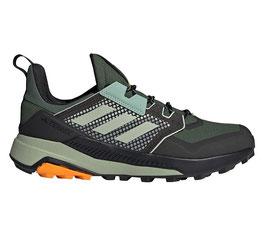 adidas Terrex Trailmaker - FX4616 (Green Oxide / Hazy Green / Crew Orange)