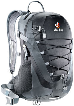Deuter Airlite 16  (Black/Graphite)
