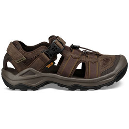 Teva M Omnium 2 Leather (Turkish Cofee)