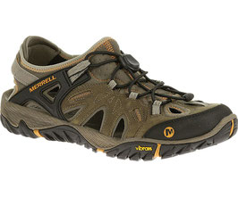Merrell All Out Blaze Sieve J65243-Brindle/Butters