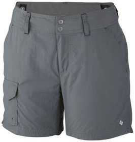 Columbia Pantalón corto Silver Ridge™ para mujer. AL4005 028 Grill