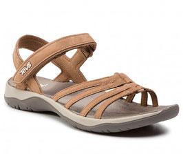 Teva W Elzada Sandal Leather (Pecan)