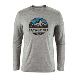 Patagonia Men's Capilene® Daily Graphic T-Shirt 45281-FZSE