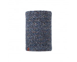 BUFF KNITTED & POLAR MARGO BLUE