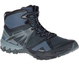 Merrell MQM Flex Mid GTX Grey/Black
