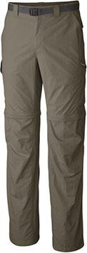 Columbia pantalón Silver Ridge II Convertible Pant  XO0660 365-Sage
