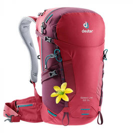 Deuter Speed Lite 22 SL (5527-cardinal)