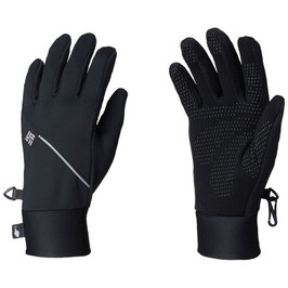 COLUMBIA Guantes TRAIL SUMMIT W Mujer- O10-Negro