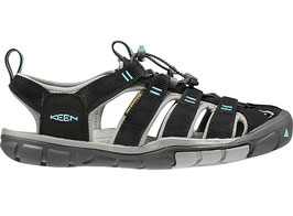 KEEN CLEARWATER CNX W Black/Radiance 1016298