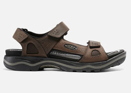 Keen Rialto 3 Point 1016643 Dark Earth/Black