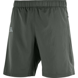 Salomon Agile 2IN1 Short Urban Chic