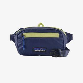 Patagonia Ultralight Black Hole Mini Hip Pack 49447-CUBL(Current Blue)