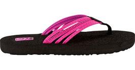 Teva W Mush Adapto Studded Neon Pink