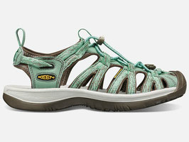 KEEN WHISPER Malachite/Silver Birch 1016243